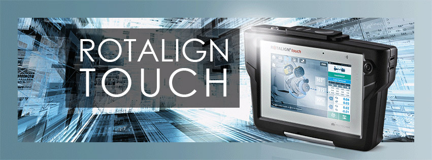 rotalign touch copy